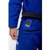 bjj gi kimono kingz one blue modre jiu jitsu f8