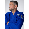 bjj gi kimono kingz nano2 modre blue jiu jitsu f3