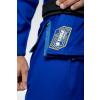 bjj gi kimono kingz nano2 modre blue jiu jitsu f8
