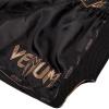 venum short muay giant black camo f3