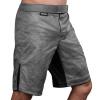 hayabusa Hexagon Shorts Grey f2