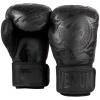 venum 03169 114 boxing gloves box rukavice dragons flight black black f3