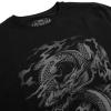 venum 03119 114 tshirt tricko dragonsflight black black f5