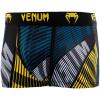 venum 03614 111 boxer underwear plasma black yellow f1