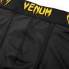 venum 03612 111 boxer underwear classic black yellow f3