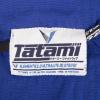 tatami elements white bjj gi kimono brazilian jiu jitsu blue f9