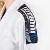 bjj gi kimono brazilian jiu jitsu tatami elements ladies white f7
