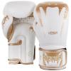 venum 2055 226 boxing gloves boxerske rukavice giant 3.0 white gold f2