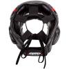 venum 03053 001 headgear iron elite black helma prilba boxing f6