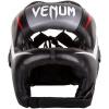 venum 03053 001 headgear iron elite black helma prilba boxing f2