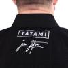 tatami bjj gi kimono signature black cerne f10