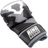 rh 00027 001 sparring gloves charger black rukavice f2