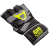 rh 00007 116 mma gloves charger black neoyellow rukavice f2