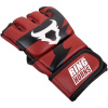 rh 00007 003 mma gloves charger red rukavice f2