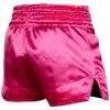 shorts venum muay thai classic pink f2