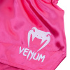 shorts venum muay thai classic pink f4