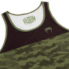tank top venum trooper forest camo black f5