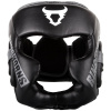 helma prilba rh 00021 001 headgear charger black ringhorns f2