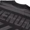 venum 03691 109 tshirt tricko drytech amrap black grey f6