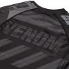 venum 03694 109 rashguard long sleeves dlouhy rukav amrap black grey f7