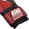 rh 00001 003 10 ringhorns boxing gloves rukavice charger red black f3