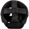 rh 00021 114 headgear prilba helma ringhorns charger black black f6