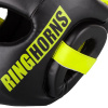 rh 00021 116 ringhorns prilba helma headgear charger black neoyellow f4