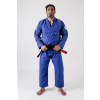 bjj brazilian jiu jitsu gi kimono kingz balistico3 blue modre f1