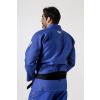 bjj brazilian jiu jitsu gi kimono kingz balistico3 blue modre f6