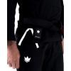 bjj brazilian jiu jitsu gi kimono kingz sport black cerne f9