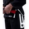 bjj brazilian jiu jitsu gi kimono kingz sport black cerne f10