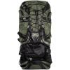 venum 2124 200 sport bag xtrem challenger khaki black batoh f2