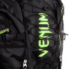 venum 2124 116 batoh sport bag xtrem challenger black neoyellow f7