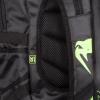 venum 2124 116 batoh sport bag xtrem challenger black neoyellow f6