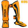chranic holeni venum elite kids black orange f1