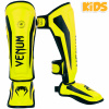 chranic holeni venum elite kids black yellow f1