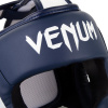 venum 1395 410 headgear prilba helma elite navyblue white f5