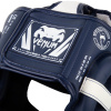 venum 1395 410 headgear prilba helma elite navyblue white f6
