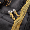 venum 2123 126 sport bag trainerlite black gold f8
