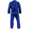 kimono venum contender evo BJJ GI royal blue f4