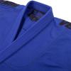 kimono venum contender evo BJJ GI royal blue f7