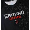 Rashguard Ground Game ODIN - krátký rukáv