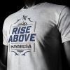 tricko hayabusa rise above grey f3