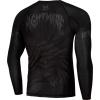 Rashguard - funkční tričko Extreme Hobby NIGHTMARE 2 - dlouhý rukáv