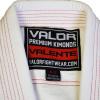valente white neck white