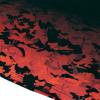venum 03526 100 tshirt tricko classic black red f5