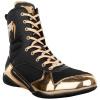 venum 03681 126 boxing shoes boty boxery elite black gold f8