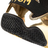 venum 03681 126 boxing shoes boty boxery elite black gold f5