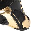 venum 03681 126 boxing shoes boty boxery elite black gold f4