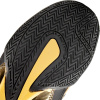 venum 03681 126 boxing shoes boty boxery elite black gold f3